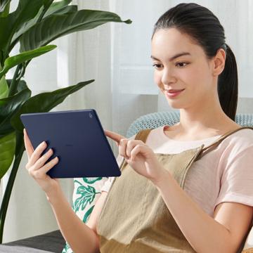 Huawei MatePad T 10s, Terjangkau dan Mendukung Anak Belajar
