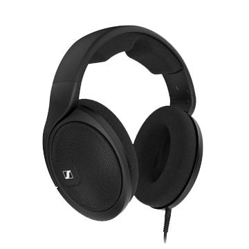 Sennheiser HD 560S Headphone Spek Dewa, Harga Merakyat