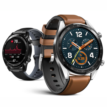 Honor Watch GS Pro, Smartwatch yang Baterainya Tahan 25 Hari