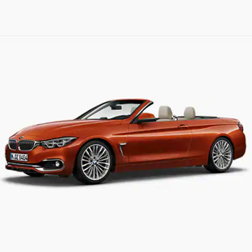 Wow! BMW 4 Series Convertible 2021, Paling Murah 800 Jutaan!