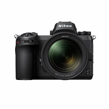 Nikon Z6 II dan Z7 II, Kamera Mirrorless Full Frame 4K, Nih!