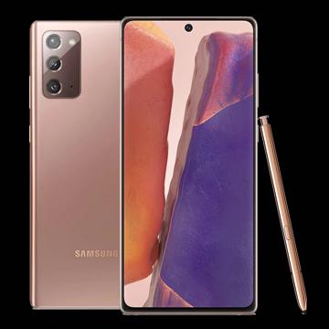 4 Alasan Layar 120Hz Samsung Galaxy Note20 Berguna Banget!