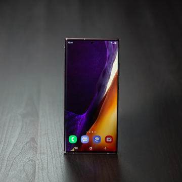 Kupas Tuntas Fitur Pro-Grade Video Galaxy Note20 Series