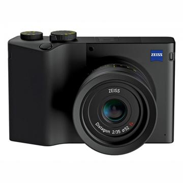 Zeiss ZX1, Kamera Full Frame yang Pakai Android, Harga 80 Juta!