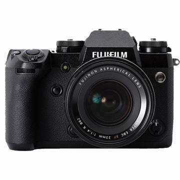 Fujifilm X-S10, Kamera Mirrorless Seri X-S Versi Terjangkau!