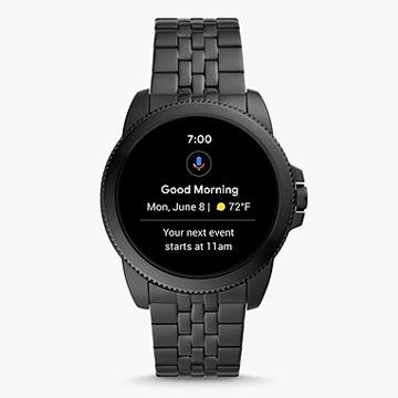 Smartwatch Fossil Gen 5E Dibekali RAM 1 GB, Harga 3 Jutaan!