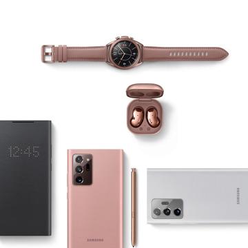 5 Kekuatan Baru Samsung Pelengkap Galaxy Ecosystem