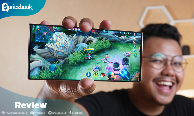 Fitur yang Bikin Gaming Makin Seru di Samsung Galaxy Note20 Series