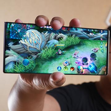 4 Fitur yang Bikin Gaming Makin Seru di Samsung Galaxy Note20 Series