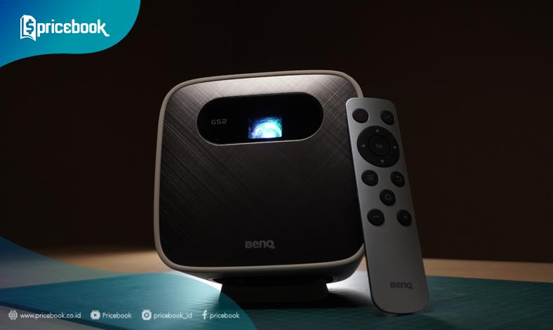 review BenQ gs2