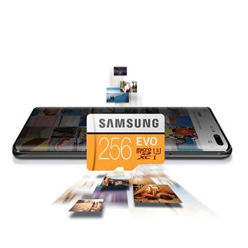 Samsung PRO Plus dan Evo Plus, SD Card yang Tahan Dicelup Air Garam!