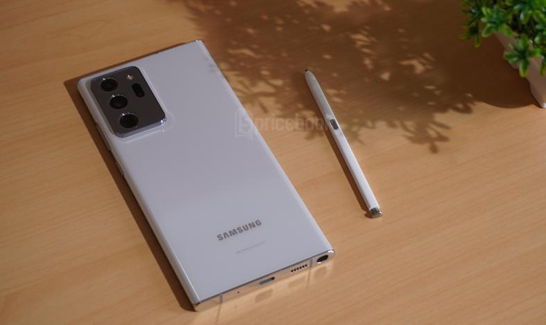 Keunggulan RAM 8 GB LPDDR5 di Samsung Galaxy Note20 series