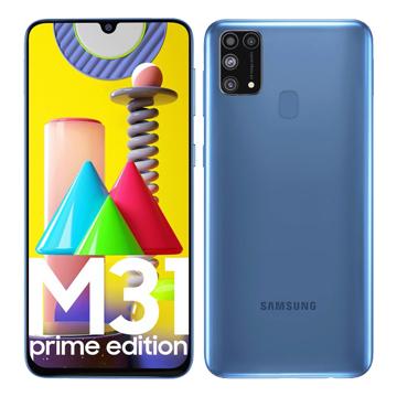 Bocoran Harga Samsung Galaxy M31 Prime Edition dan Spesifikasinya