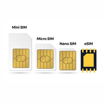 Cara Pakai eSIM, Bisa Telepon, SMS dan Internetan Tanpa SIM Card Fisik