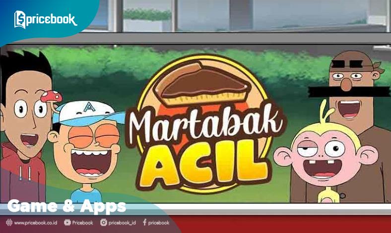 game martabak acil