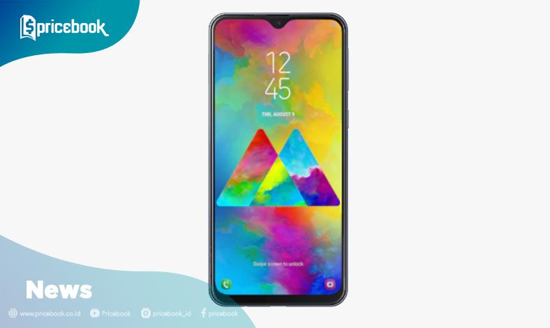 Samsung Galaxy A02 dan M02