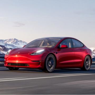 Tesla Model 3 2021 Resmi Diumumkan, Ini 4 Perbedaan dari Versi 2017