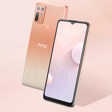 HTC Desire 20+ Tawarkan Snapdragon 720G, Harganya?