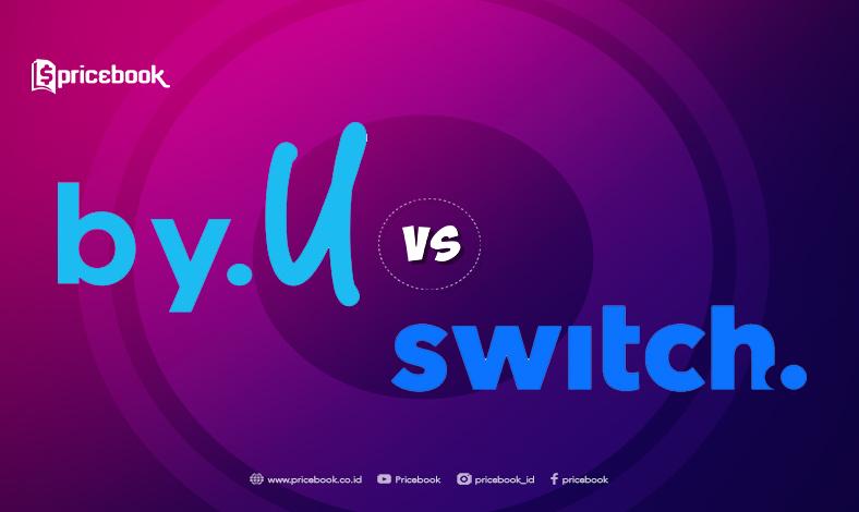 kuota bebas by.u vs switch