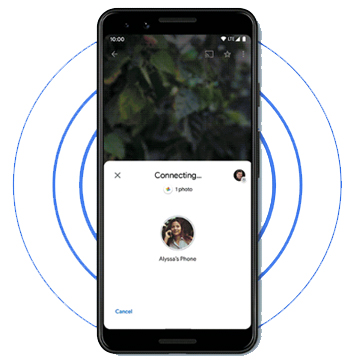 Cara Menggunakan Nearby Share di Android, Gampang Banget!