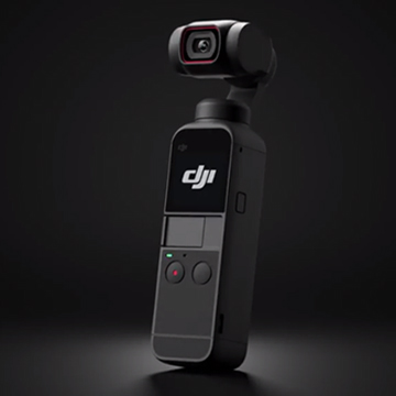 DJI Osmo Pocket 2, Ada Gimbal Build-In yang Bikin Video Stabil Terus!