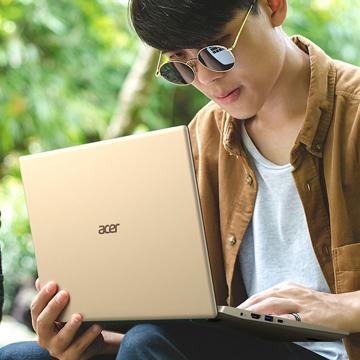 Wow, Acer Hadirkan Laptop Terbaru dengan Intel Core Gen ke-11