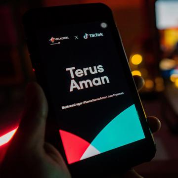 TikTok dan Telkomsel Jalin Kemitraan Strategis, Ada Kuota Khusus TikTok Nih
