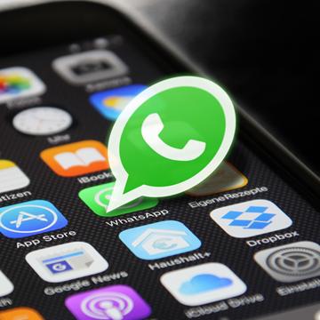 Fitur Baru WhatsApp, Bisa Menghapus Banyak Gambar dan Video Sekaligus!