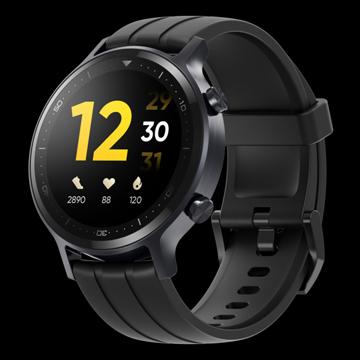 realme watch S, Smartwatch 1 Jutaan yang Baterainya Tahan 15 Hari