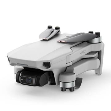 DJI Mini 2, Drone Berkualitas Video 4K yang Muat Masuk ke Ransel