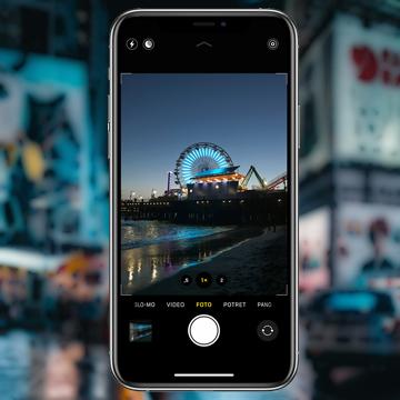 Cara Ubah Live Photos iPhone Jadi Video Boomerang