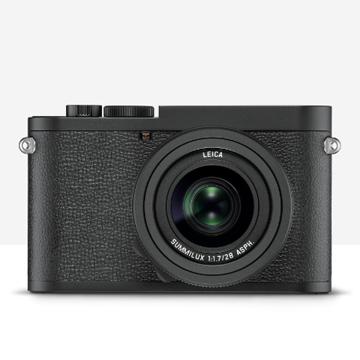 Leica Luncurkan Kamera Q2 Monochrom Seharga 80 Jutaan