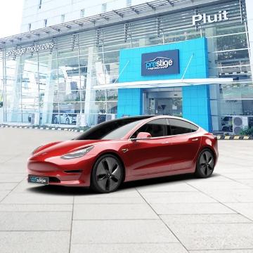 Mobil Listrik Tesla Masuk Indonesia, Bisa Dibeli di Tokopedia!