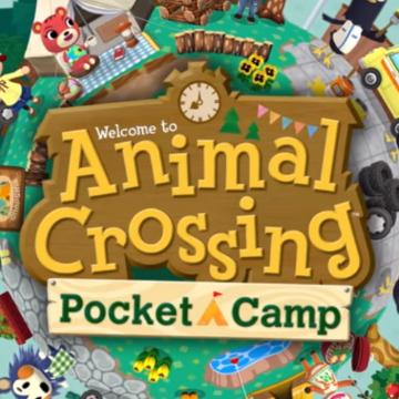 Update Terbaru Game Animal Crossing: Pocket Camp Tawarkan Fitur AR