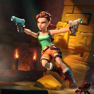 Square Enix Rilis Teaser Tomb Raider Reloaded, Meluncur 2021 di Mobile
