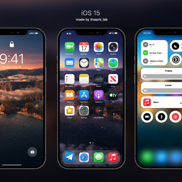 Bocoran Daftar iPhone yang Dapat Update iOS 15, iPhone 6s Gak Dapat!