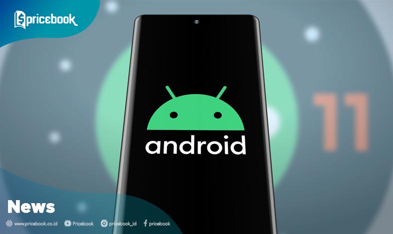 daftar hp android 11