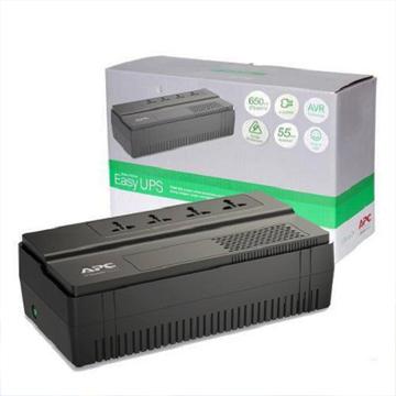 Review APC Easy UPS 1 Ph BV Series, Mini UPS dengan Fitur Lengkap