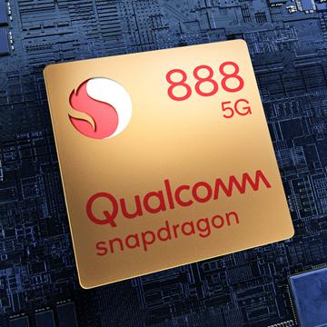 Chipset Snapdragon 888 Resmi Diumumkan, Mendukung 120 Foto Per Detik!