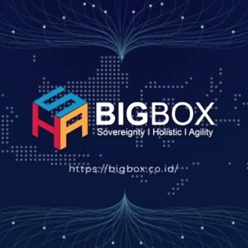Ini Dia BigBox, Solusi Satu Data Indonesia dari Telkom