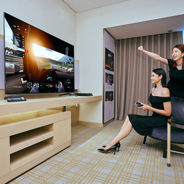 Smart TV Sony X9000H Series Bisa Akses Apple TV?