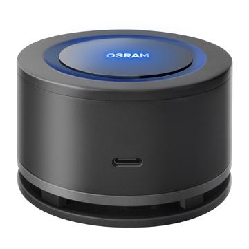 Osram Airzing Car UV Air Sterilizer, Memurnikan Udara Mobil, Bebas Virus!