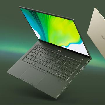Acer Luncurkan Swift 5 dan Swift 3x, Tipis, Higienis, Pakai Intel Generasi Ke-11
