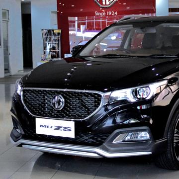MG ZS Versi Modifikasi Rilis, Garansi 5 Tahun Tanpa Batasan Kilometer!