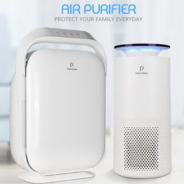 Polytron Air Purifier, Efektif Membersihkan Udara, Harga Mulai 1 Jutaan!
