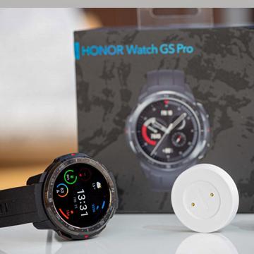 Review Honor Watch GS Pro, Fitur Beragam Desain Pas-pasan