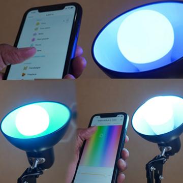 Bardi Vs Xiaomi Vs Philips, Perang Lampu Pintar Mencari yang Terpintar