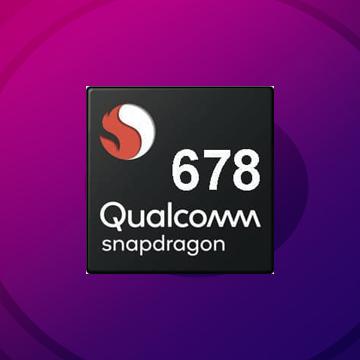 Snapdragon 678 Mobile Platform, Gaming Lancar, Kecepatan Maksimal