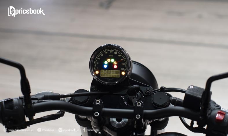 Harga Moto Guzzi V7 III Series