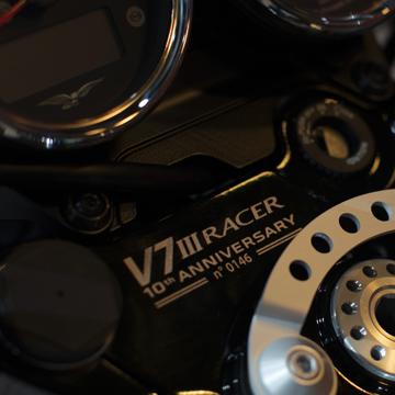 Moto Guzzi V7 III Series Hadir Hancurkan Dominasi Motor Hampir Harley